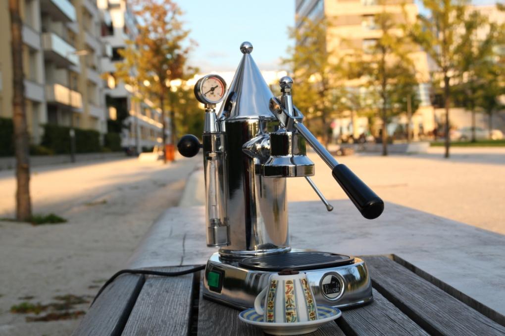 Caffè sunshine