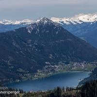 Achensee-Panorama
