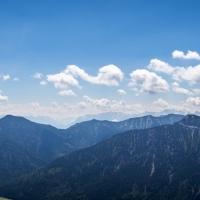Gipfelpanorama Teufelsttättkopf