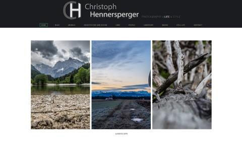 christoph-hennersperger fotografie